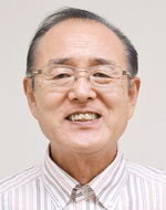 浅岡 孝雄さん