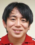 鈴木 肇さん