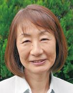 下田 幸子さん