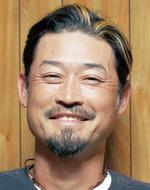 井澤 智(さとる)さん