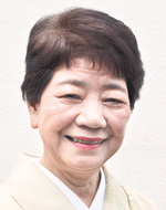 廣瀨 サチ子さん