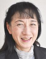 前原 洋子さん