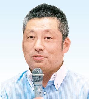 講師の鈴木宏治さん