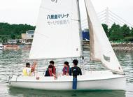ヨット無料体験