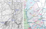 地図・絵図で見る瀬谷の生い立ち
