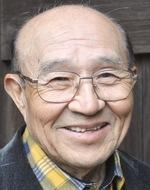吉野 久さん