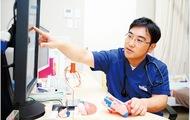 先進の下肢静脈瘤治療
