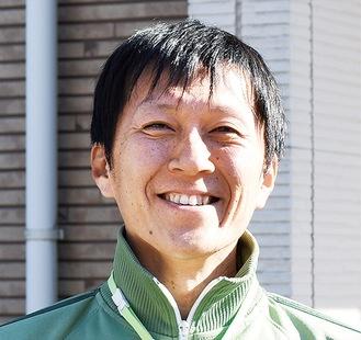 地域事業部主任の三村さん