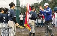 ニュー横浜スターズが優勝