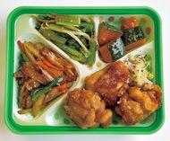 ハマ弁を中学校「給食」へ
