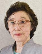 岩崎 美代子さん