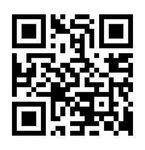 デジタル署名サイトのQRコード
