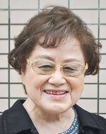 北井 榮さん