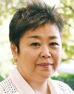 桐生 優子さん