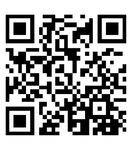 動画にアクセスできるQRコード