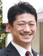 菅野 誠通(かんの まさみち)さん