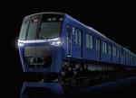 新型車両「21000系」(イメージ)※相模鉄道提供
