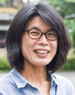 森 千佳さん