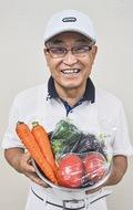 野菜で地域に笑顔