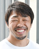 八重樫 東(あきら)さん