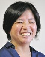 金子 真澄さん