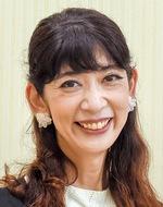 金子 恵理さん