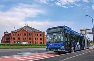 バスの魅力を映像で