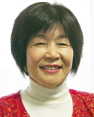 鈴木 耐子さん