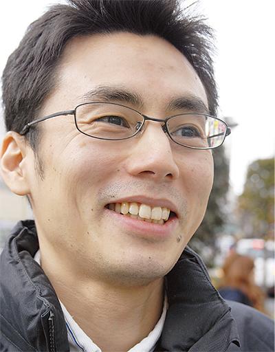 増田 有さん