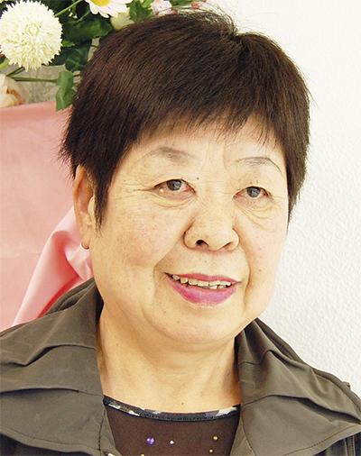 北井 美保子さん