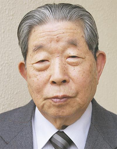 高橋 零観さん