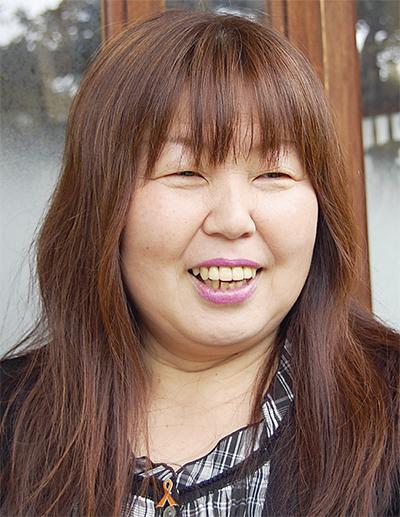 小川 智惠子さん
