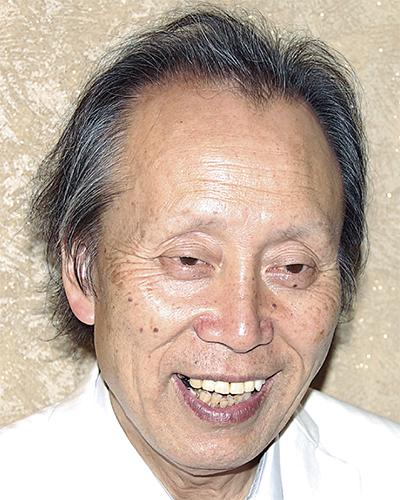 峰 章山さん