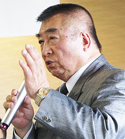 柔道・善道館10周年