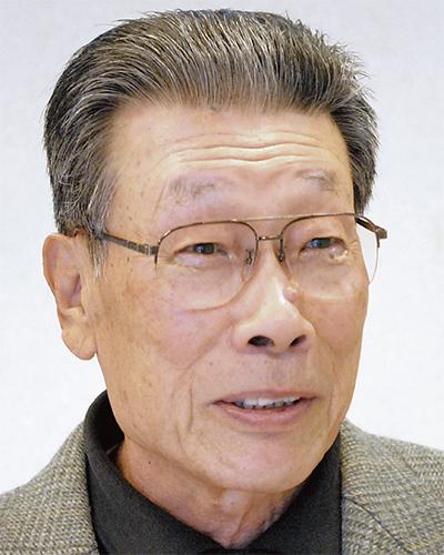 相沢 寛さん