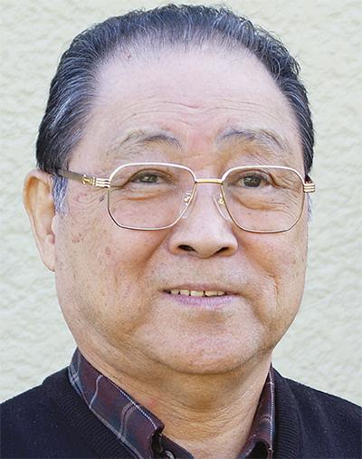 吉田 規さん