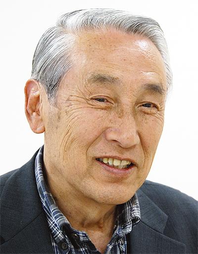 相澤 孝志さん