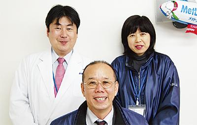 保険にはびこる病巣を無料診療