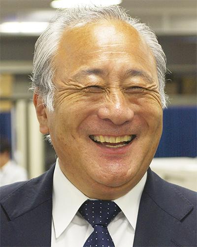 高橋 三雄さん