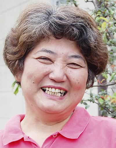 飯野 美智子さん