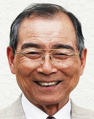 渋川 正継さん