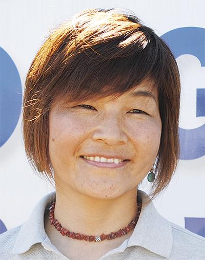 大島かおりさん