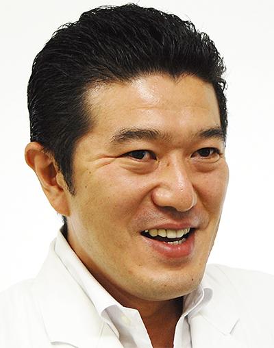 川口 浩人さん