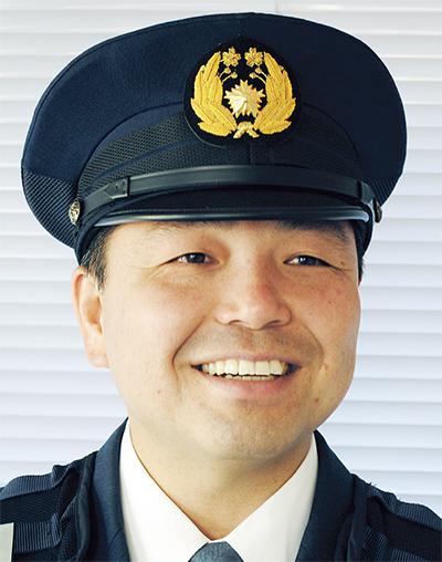 田川 孝詞さん