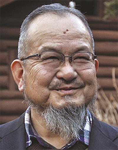 岸本 嘉章さん