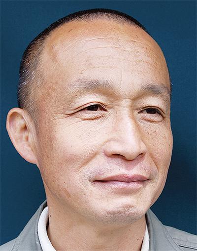 菊池 博さん