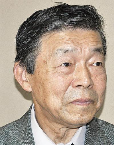 小川 肇さん