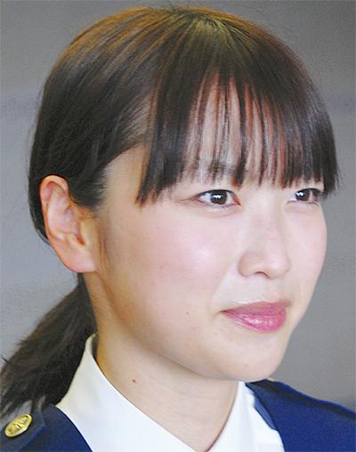 村木 美穂さん