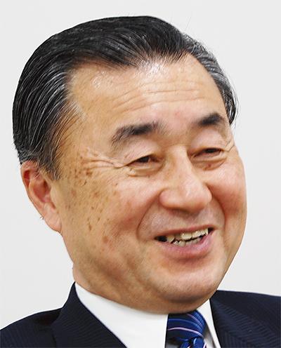 大澤 輝之さん