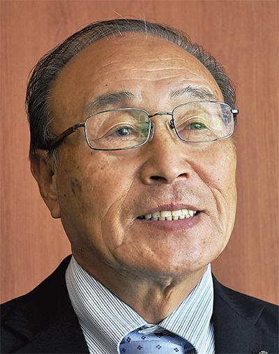 籾山 宣さん